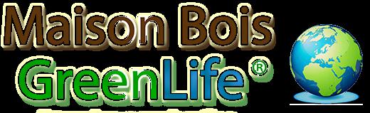 MaisonBoisGreenlifefr  Chalet et maison bois en kit GreenLife  bois