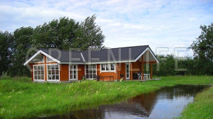 maison bois greenlife
