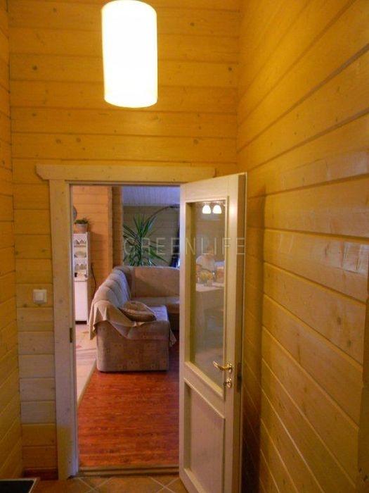 Maison bois greta 165 maison bois greenlife for Maison bois interieur