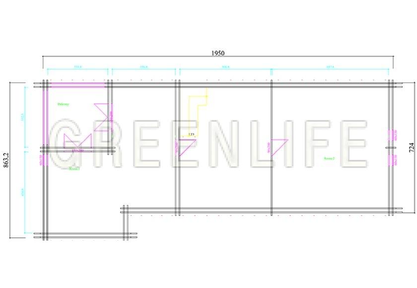hauteur maison 2 tages maison etages gratuit plan de chambres modle b tage plan de maison. Black Bedroom Furniture Sets. Home Design Ideas