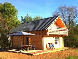 Chalet et maison bois en kit greenlife bois massif et for Prix construction chalet bois montagne
